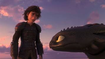 in the end, the how to train your dragon trilogy crafted a complex coming-of-age story