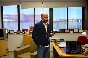 Monchi to Arsenal: The transfer vow that proves he is the perfect appointment for the Gunners