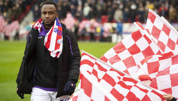 stoke city look into possibility of sacking striker saido berahino after drink driving charge