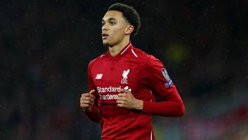 trent alexander-arnold reveals extra motivation ahead of manchester united showdown