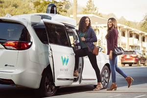 a waymo employee reveals what it's like to create the unique voice of self-driving cars (googl)
