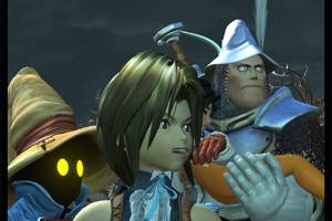 classic final fantasy feels right at home on the switch
