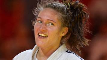natalie powell finishes fifth in dusseldorf grand slam