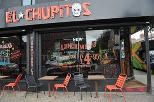 el chupitos is now delivering on just eat - here's what we thought