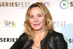 kim cattrall to star on fox dramedy pilot 'filthy rich' from 'the help' director