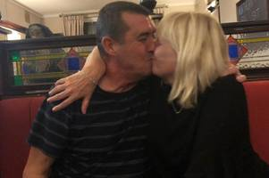 ex-bombardier worker who met the love of his life in duckworth square dies at 59