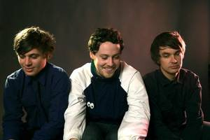 my heart rate rapid: the past, present, and future of metronomy