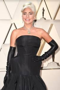 the world's most glamorous celebrities wear platinum jewelry to the 91st annual academy awards