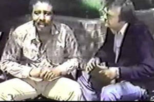 richard pryor high on coke interviewed by mormon television show