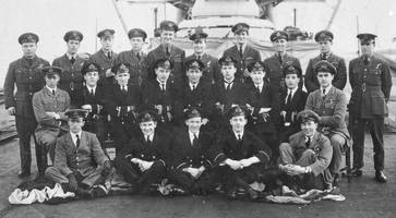 guy warner: remembering those daring young ulster men in their flying machines