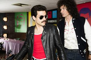 'bohemian rhapsody' will be released in china, but fans are concerned it could be censored