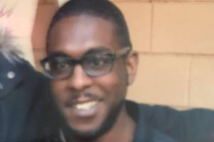 southend murder investigation: inquest opens for courtney valentine-brown after he was stabbed to death