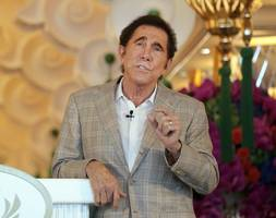 Nevada Orders Wynn Resorts To Pay $20 Million For Sexual Misconduct Settlement