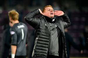 hearts 1 celtic 2 as neil lennon jubilant after late odsonne edouard winner - 3 talking points