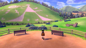 is pokémon sword and shield's region based on the uk?