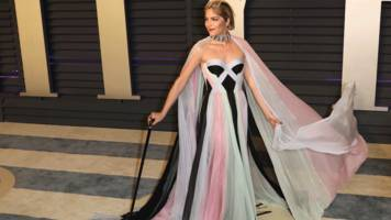 selma blair opens up about ms: 'people with disabilities are invisible'