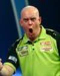 Premier League darts TONIGHT: Fixtures from Exeter as Luke Humphries gets chance to shine