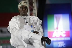 atiku: this is the worst election in 30 years