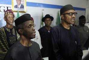 my election is victory for nigeria, says buhari