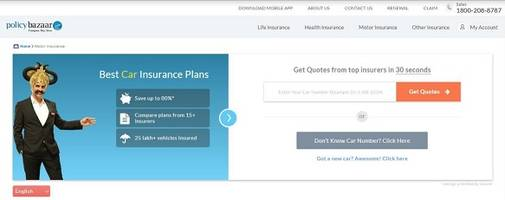 policybazaar.com introduces cashless assurance feature for its motor insurance customers