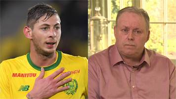 sala 'abandoned' by cardiff - former agent mckay