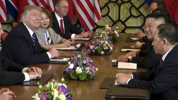 trump kim summit: kim's hiding sister and other unreal moments