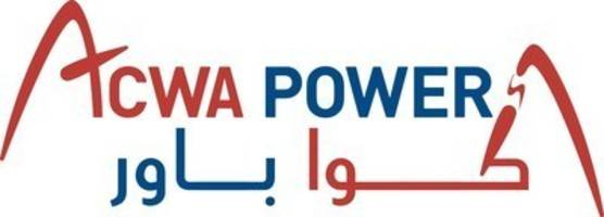 acwa power signs strategic agreements with two chinese entities