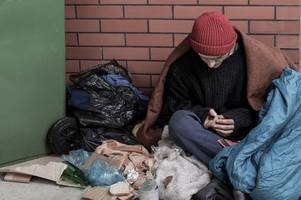 polish man unlawfully detained for 38 days after sleeping rough on london street wins £15k damages