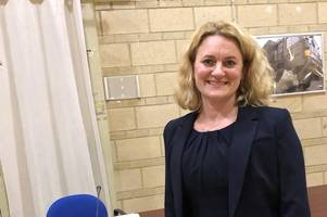 brentwood borough council leader denies resigning post to become mp