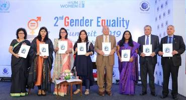 second edition of gender equality summit bridges indian and global leaders in achieving gender equality goals