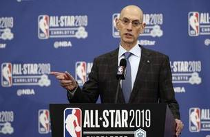 silver: changes to nba all-star game 'an earring on a pig'
