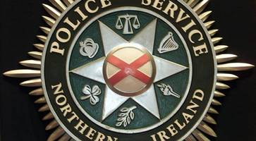 man arrested following attempted armed robbery in belfast