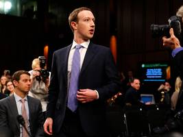 facebook and instagram launch their first lawsuit over fake accounts and likes from chinese companies, following legal concerns (fb)