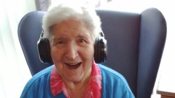 sandringham care radio 'priceless' for residents
