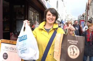 we did the patisserie valerie v greggs £10 taste test