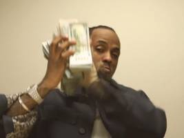 watch: rich the kid stacks racks on racks on racks in new 4 phones video