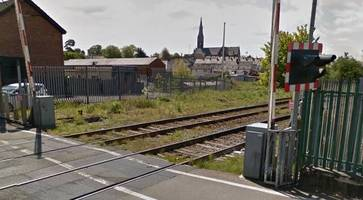 arrest after bbc cameraman attacked at site of lurgan railway threats