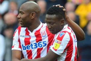 benik afobe: this was chance for me to show manager, fans, teammates what i can do