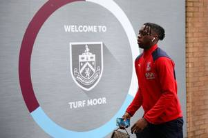 wan-bissaka's audition & the batshuayi incident - moments missed from burnley 1-3 crystal palace