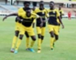 tusker strikers challenged to sharpen claws ahead of afc leopards clash