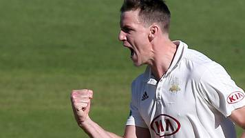 morne morkel: former south africa bowler signs new surrey contract
