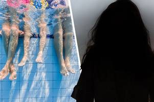 naked family swimming sessions a 'paedophile's paradise' says crime campaigner