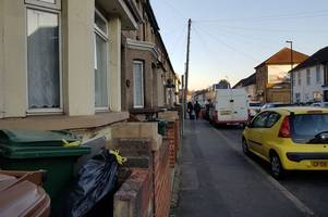 life on luton road in chatham infamous for murder, drugs and robbery