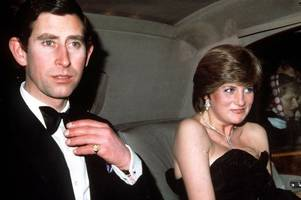 prince charles 'proposed to woman twice' and got rejected before princess diana