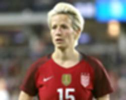 USWNT vs Brazil SheBelieves Cup: TV channel, live stream, team news & preview
