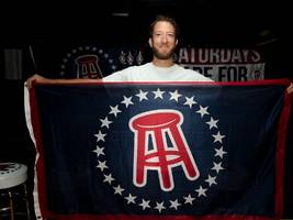 barstool sports founder admits company was 'moronic' in its spat with comedian