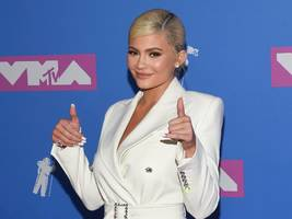 forbes crowned kylie jenner the youngest 'self-made' billionaire, and it's sparked an outcry online
