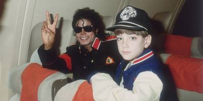 the director of 'leaving neverland' already has an idea for a sequel to his explosive michael jackson doc