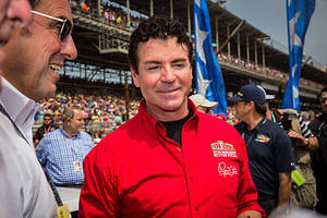 papa john's founder to resign from board, end legal battle with pizza chain