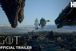 The New Game Of Thrones Trailer Trailer Will Have You Ready For Westeros